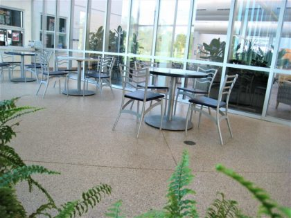 Advantages Of A Resurfaced And Refinished Concrete Patio